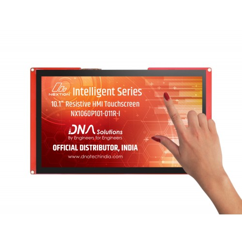 "Nextion Intelligent  NX1060P101-011R-I 10.1"" TouchScreen Display"