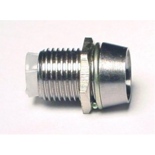 10mm LED Holder Metal