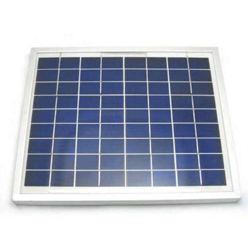 Solar Panel 12 Volt 10 Watt