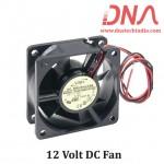 12 Volt DC Fan
