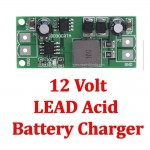 Lead Acid Battery Charger Module