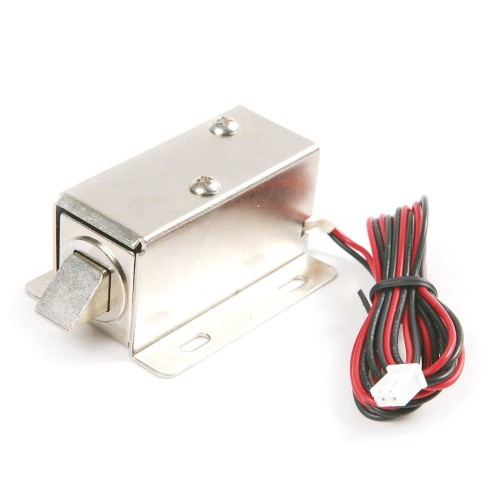 12V DC Electric Solenoid Lock