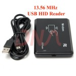 13.56MHZ USB Desktop RFID Reader
