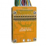 13S 48V 20A Lithium Battery Protection BMS Module