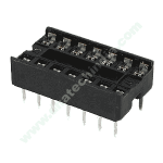 14 PIN IC BASE