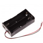 18650 Battery Holder for 2 Battery