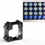 18650 Battery Spacer (Pack of 12)