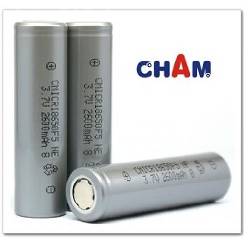 18650 2600 mah Battery