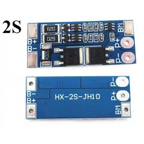 2S Li-Ion BMS HX-2S-JH10 Module