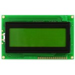 JHD204 20X4 Green LCD Display