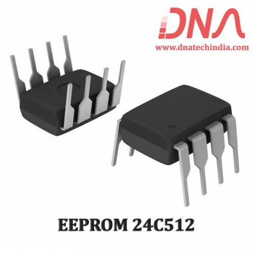 EEPROM 24C512