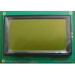 JHD240128 240X128 GLCD Green Display