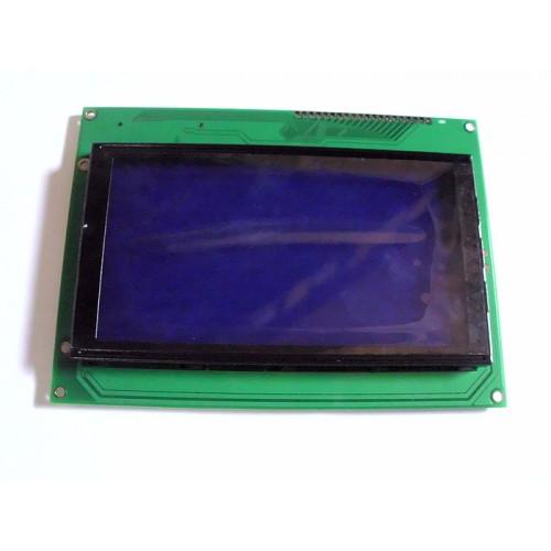 JHD240128 240X128 GLCD Blue Display