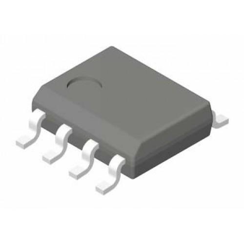 EEPROM 24C02 SMD