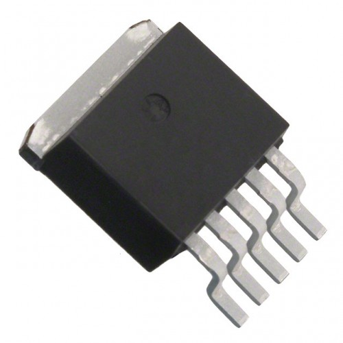LM29152 Voltage Regulator