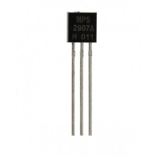 2N2907 PNP Silicon Transistor
