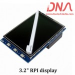 "3.2"" RPI display"