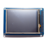 "ILI9341 3.2"" TFT LCD Touch Display"