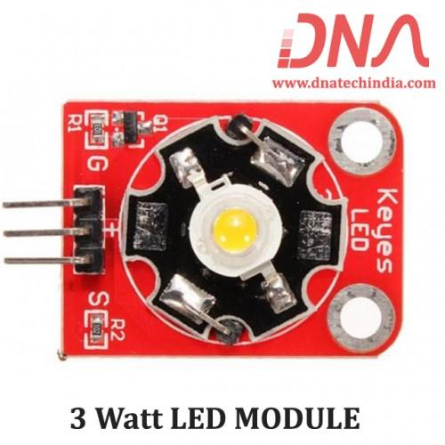3 Watt LED MODULE