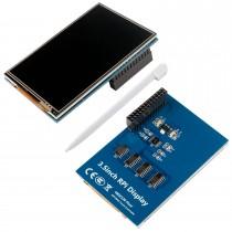"3.5"" RPI LCD display"