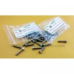 3mm X 15mm Screw