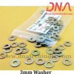 3mm Washer