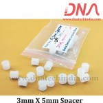 3mm X 5mm Spacer