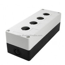 4 Way Push Button Box