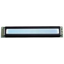 JHD402 40X2 Green LCD Display