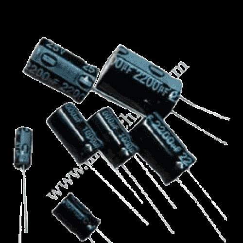 470UF/25V ELECTROLYTIC CAPACITOR