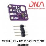 VEML6075 UV Measurement Module