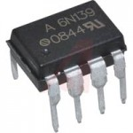 6N139 High Speed Optocoupler