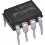 6N139 High Speed Optocoupler