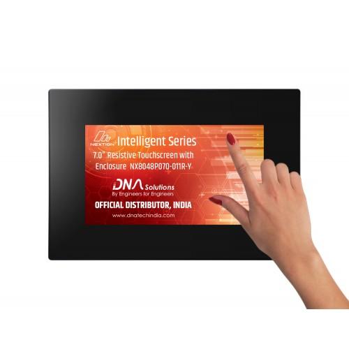 "Nextion Intelligent NX8048P070-011R-Y  7"" Touchscreen Display"