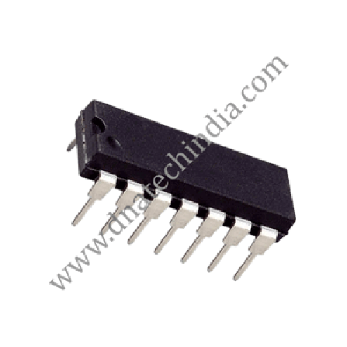 74139 2 to 4 Decoder/Demultiplexer