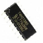 74HC138 SMD Demux IC