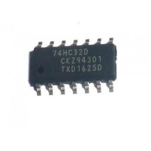 74HC32 SMD IC