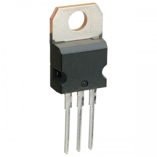 LM7818 Voltage Regulator
