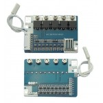 8S 20Amp Lithium Polymer BMS Battery Protection Board