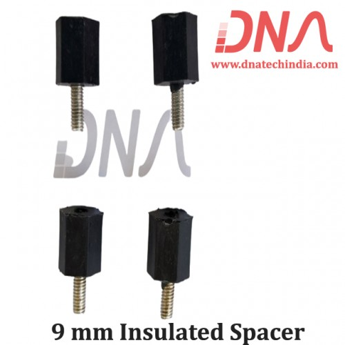 9 mm Insulated Spacer