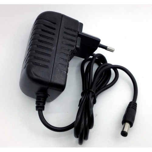 9 Volt 1 Ampere AC to DC Adapter