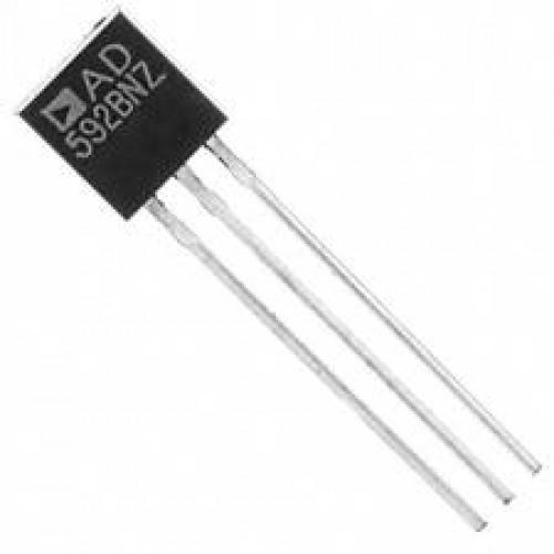 AD592 Precision IC Temperature Transducer