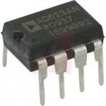 AD623 Instrumentation Amplifier