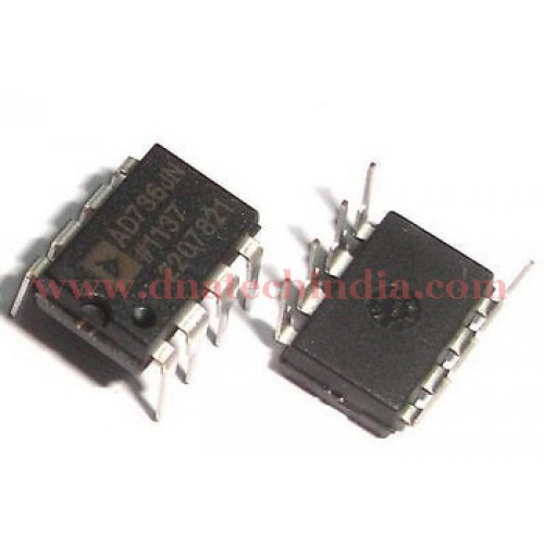 AD736 True RMS-to-DC Converter