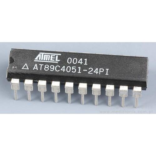 AT89c4051