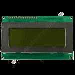 ALPHANUMERIC LCD 4X16