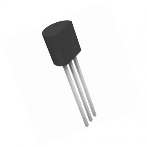2N2222 Amplifier Transistor(TO-92)