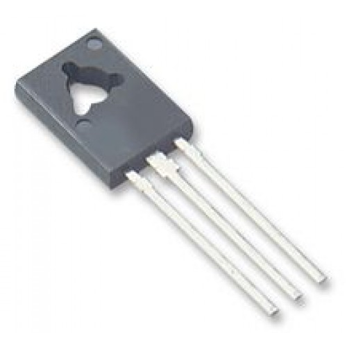 BD139 Power Transistor