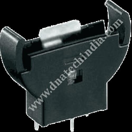 CR2032 VERTICAL BATTERY HOLDER