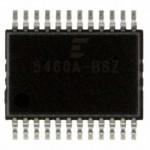 CS5460 Bi-directional Power/Energy IC